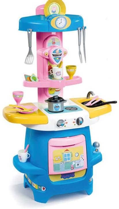 Peppa Pig Küche 747654800000 Bild Nr. 1