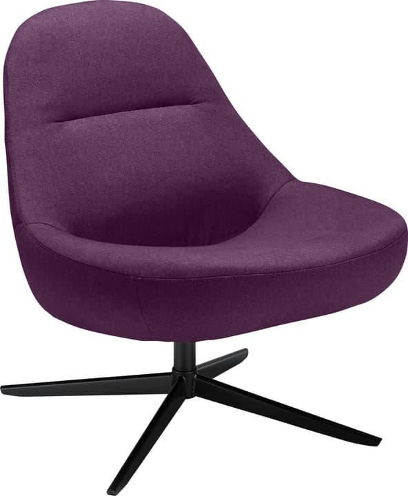 BOSCH Fauteuil 402464707023 Couleur Violet Dimensions L: 72.0 cm x P: 77.0 cm x H: 82.0 cm Photo no. 1