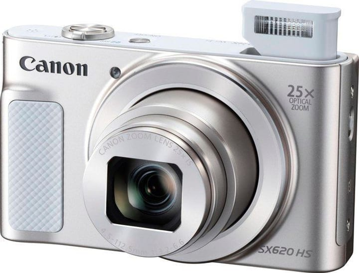 PowerShot SX620 HS blanc Appareil photo compact Canon 785300127767 Photo no. 1