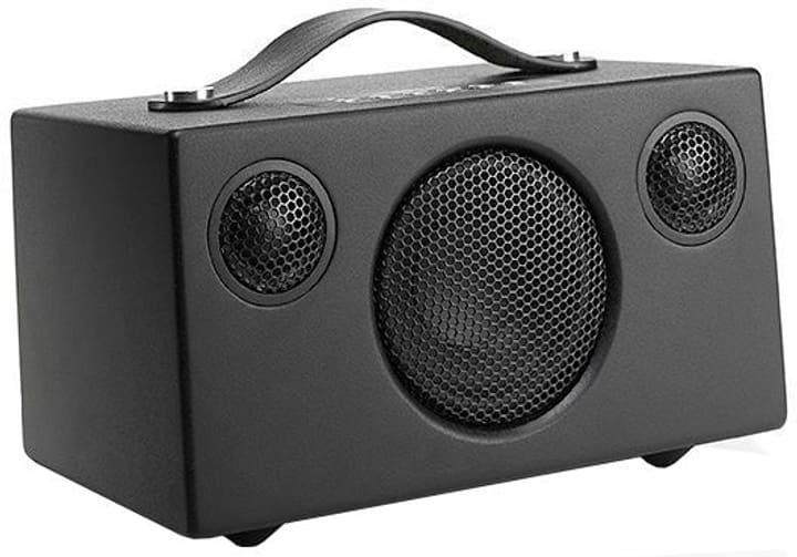 Addon T3 - Schwarz Bluetooth Lautsprecher Audio Pro 785300127322 Bild Nr. 1