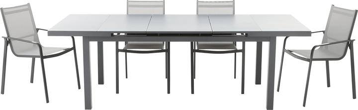JERSEY II Table à rallonge 753176300000 Photo no. 1