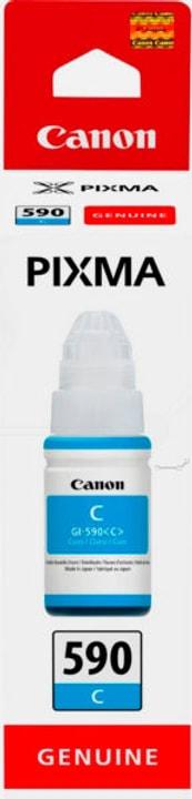GI-590 cyan réservoir d'encre Canon 785300139652 Photo no. 1