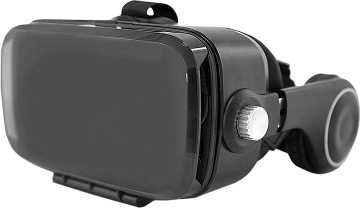 eXtra VR1 noir lunettes VR XQISIT 798183800000 Photo no. 1