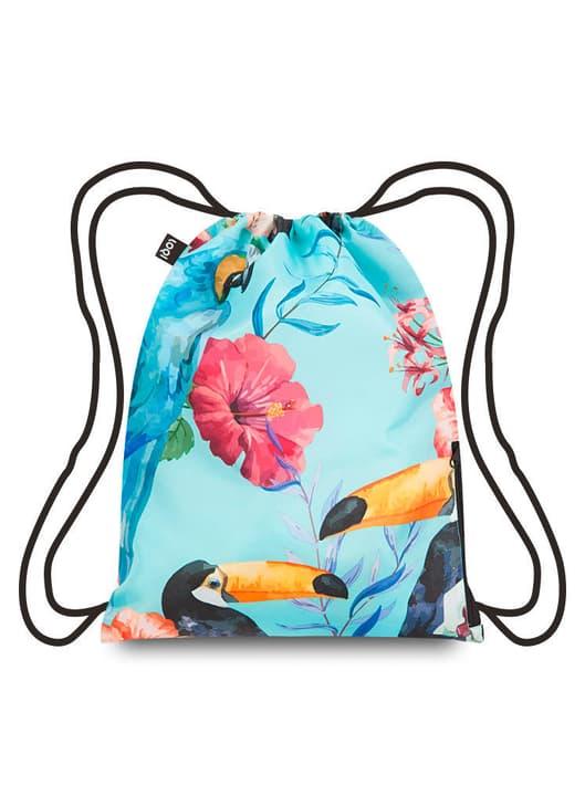 LOQI Backbag 441125400000 Bild Nr. 1