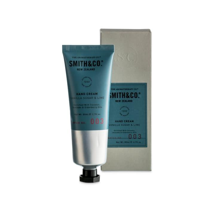 SMITH crème pour les mains 374137200340 Dimensions L: 3.5 cm x P: 5.5 cm x H: 15.0 cm Couleur Bleu Photo no. 1