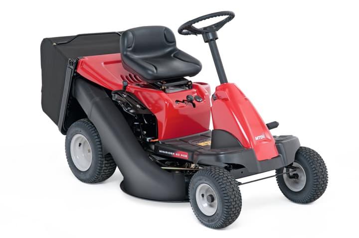 Smart Minirider 60 RDE Tondeuse autoportée MTD 630852900000 Photo no. 1