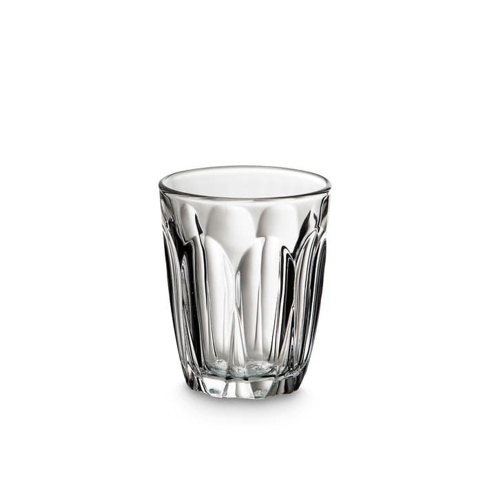 PROVENCE Wasserglas 393106200000 Grösse B: 7.0 cm x T: 7.0 cm x H: 6.0 cm Farbe Klar Bild Nr. 1