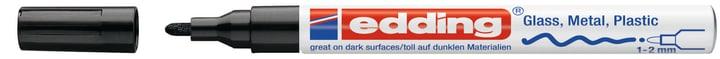 edding marcatore 751 CREA Edding 665509500010 Colore Nero N. figura 1