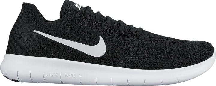 Free Run Flyknit Chaussures de course pour homme Nike 461688442020 Couleur noir Taille 42 Photo no