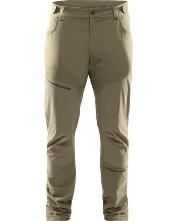 Lite Hybrid Pantalon pour homme Haglöfs 462782100567 Couleur olive Taille L Photo no. 1
