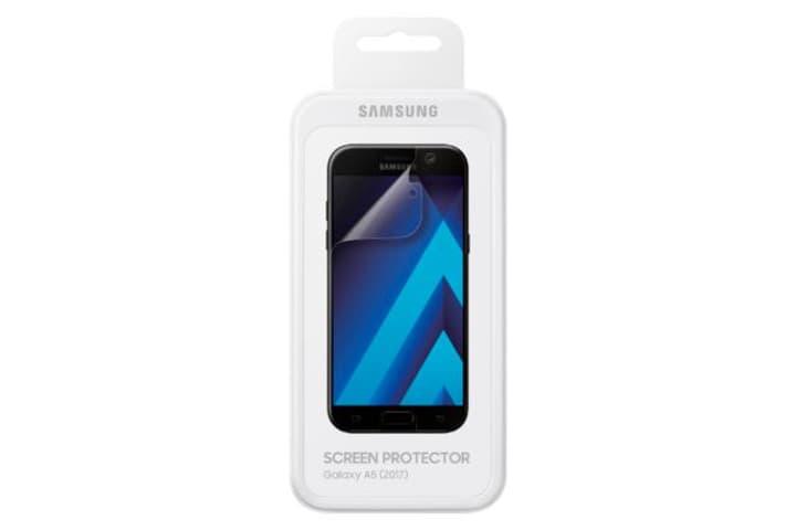 Screen Protector A5 2017 Samsung 798076400000 Photo no. 1