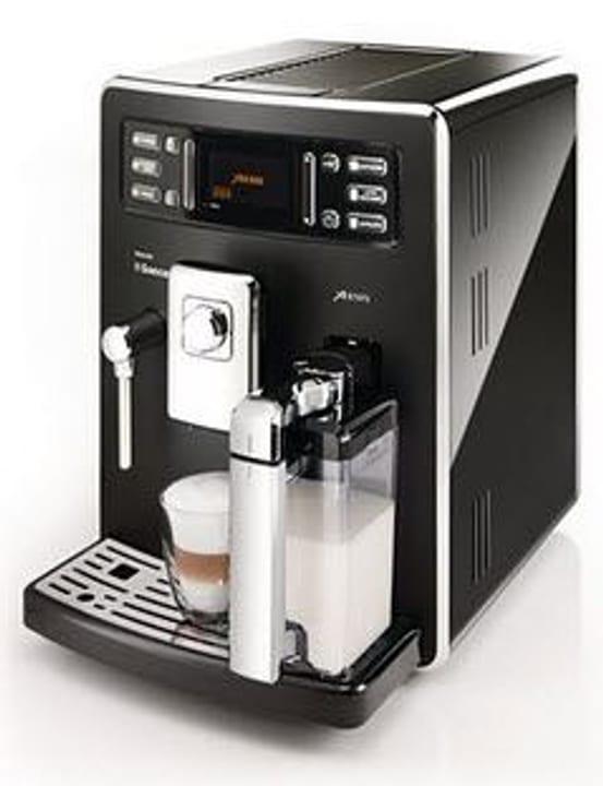 Saeco HD8942/12 Xelsis Focus Black Kaffe Saeco-Philips 95110002757113 Bild Nr. 1