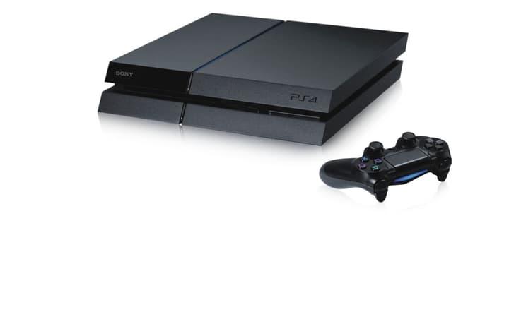 PlayStation 4 500GB Jet nero Sony 785429900000 N. figura 1