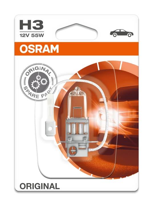 Original H3 Autolampe Osram 620433900000 Bild Nr. 1