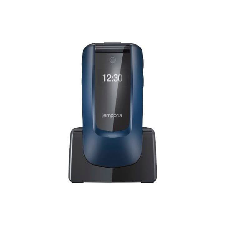 Comfort V66 blueberry Cellulare Emporia 785300125409 N. figura 1