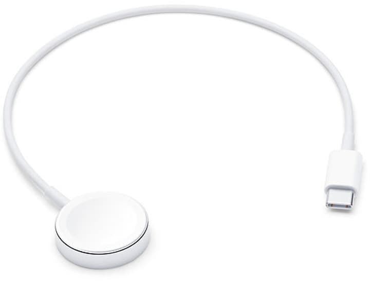 Watch Magnetic Charger to USB-C Cable 0.3m Station de recharge Apple 785300147589 Photo no. 1