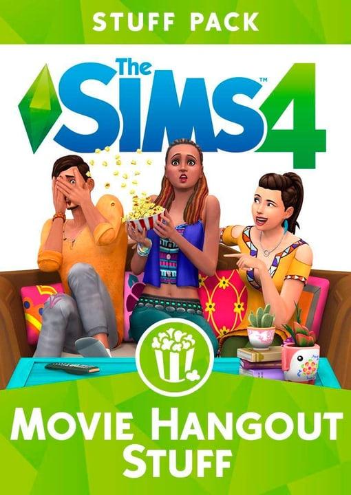 Xbox One - Sims 4: Movie Hangout Stuff Download (ESD) 785300141678 Bild Nr. 1