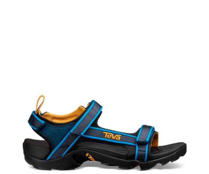Tanza Sandales pour enfant Teva 460672528040 Couleur bleu Taille 28 Photo no. 1