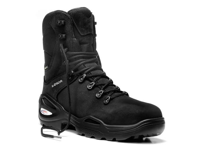 Phantom Work GTX High S3 Chaussures de sécurité Lowa 460862441020 Couleur noir Taille 41 Photo no. 1