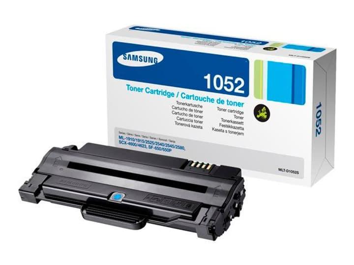 Toner-Modul schwarz Samsung 797538000000