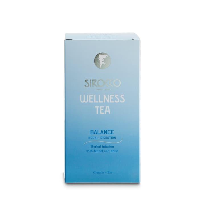 BALANCE Wellness-Tea Balance Sirocco 393099100000 Bild Nr. 1