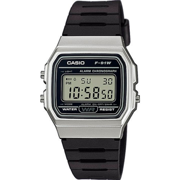 F-91WM-7AEF Armbanduhr Casio Collection 760816200000 Bild Nr. 1