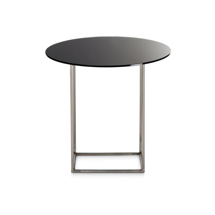 COFFEE Tavolino 362234100000 Dimensioni A: 46.0 cm Colore Nero N. figura 1