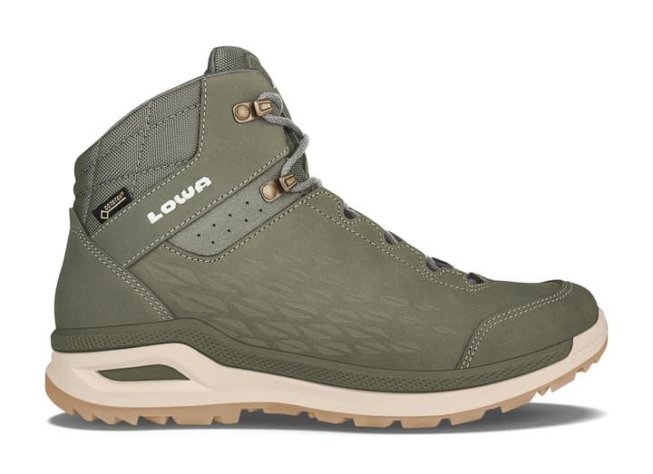Locarno GTX Qc Chaussures de randonnée pour femme Lowa 473305038064 Couleur kaki Taille 38 Photo no. 1
