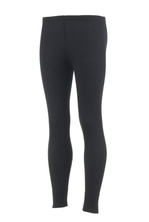 Pantalone termico da bambino Trevolution 469226412220 Colore nero Taglie 122 N. figura 1