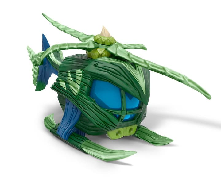 "Skylanders SuperChargers Vehicle ""Stealth Stinger"" 785300120171 Photo no. 1"