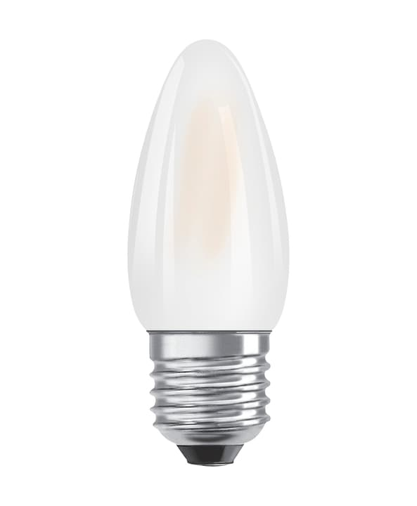 SUPERSTAR CLASSIC B40 LED E27 4.5W Osram 421067600000 Photo no. 1