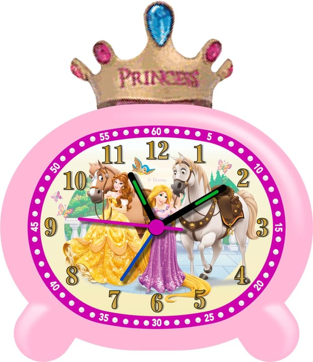 Princess Kinderwecker 761132700000 Bild Nr. 1