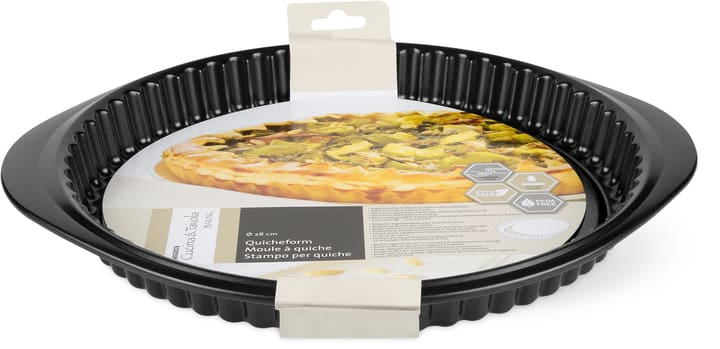 Quicheform mit ausstossbarem Boden Cucina & Tavola 704974900000 Bild Nr. 1