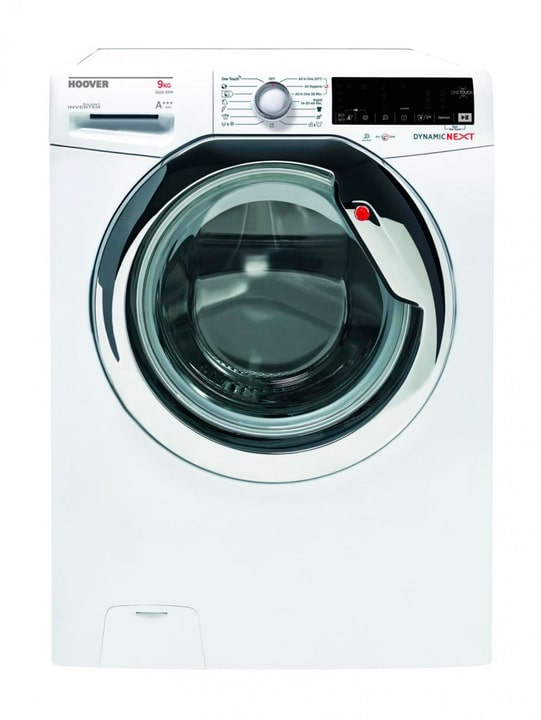 Lave-linge ONE TOUCH DXOA 69AHC3-S Hoover 785300129232 Photo no. 1