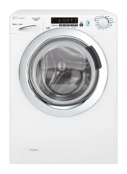 Lave-linge Front GRANDO SMART avec NFC Candy 785300129228 Photo no. 1