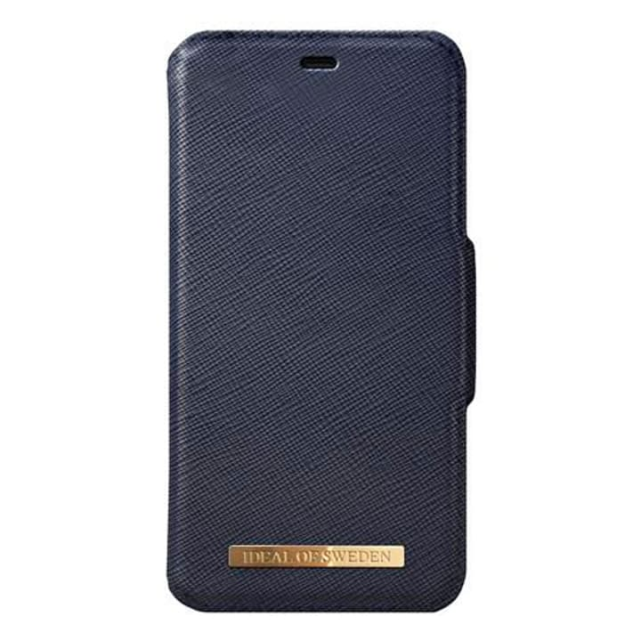 Book-Cover Fashion Wallet navy Coque iDeal of Sweden 785300147944 Photo no. 1