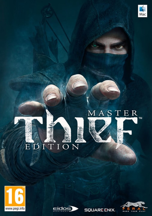 Mac - Thief: Master Thief Edition Download (ESD) 785300134114 N. figura 1