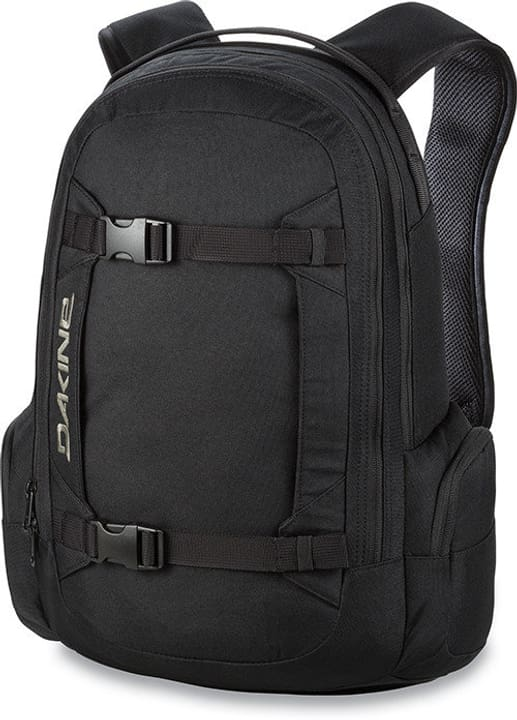 Misson Daypack Dakine 460273100020 Couleur noir Taille Taille unique Photo no. 1