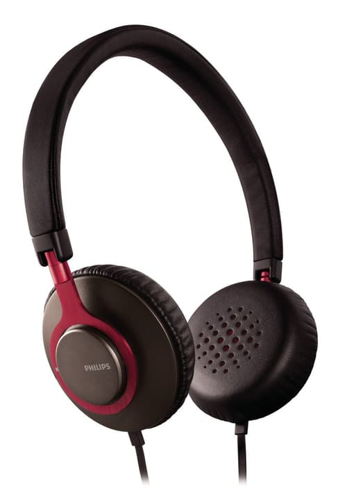 SHL5500/10 Bügelkopfhörer Philips 77272880000012 Bild Nr. 1