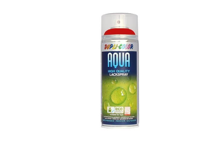 Vernice spray Aqua Dupli-Color 664825452464 Colore Rosso fuoco N. figura 1