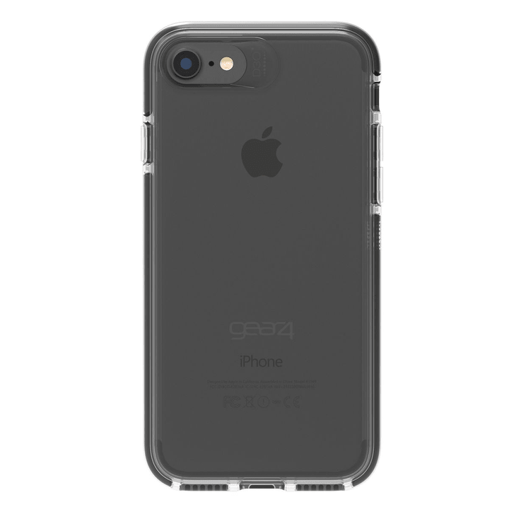 D3O Piccadilly for iPhone 7/8 nero Gear4 798088100000 N. figura 1