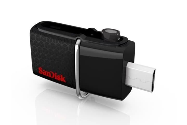 Ultra 128GB USB 3.0 USB 3.0 SanDisk 785300126104 Photo no. 1