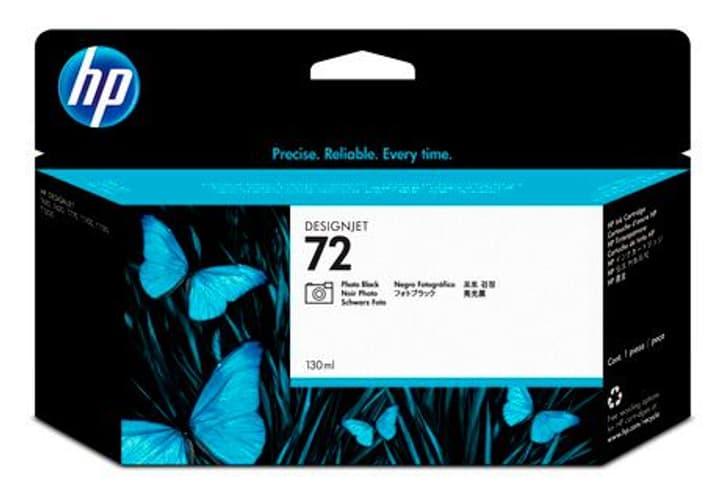 72 Designjet  Photo noir Cartouche d'encre HP 785300124743 Photo no. 1