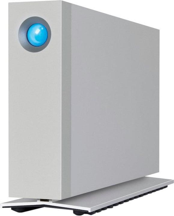 d2-Desktop-Festplatten 10TB Thunderbolt 3 HDD Extern Lacie 785300132359 Bild Nr. 1