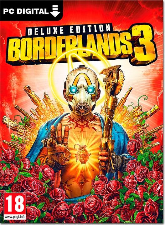 PC - Borderlands 3 Deluxe Edition Download (ESD) 785300147317 Photo no. 1