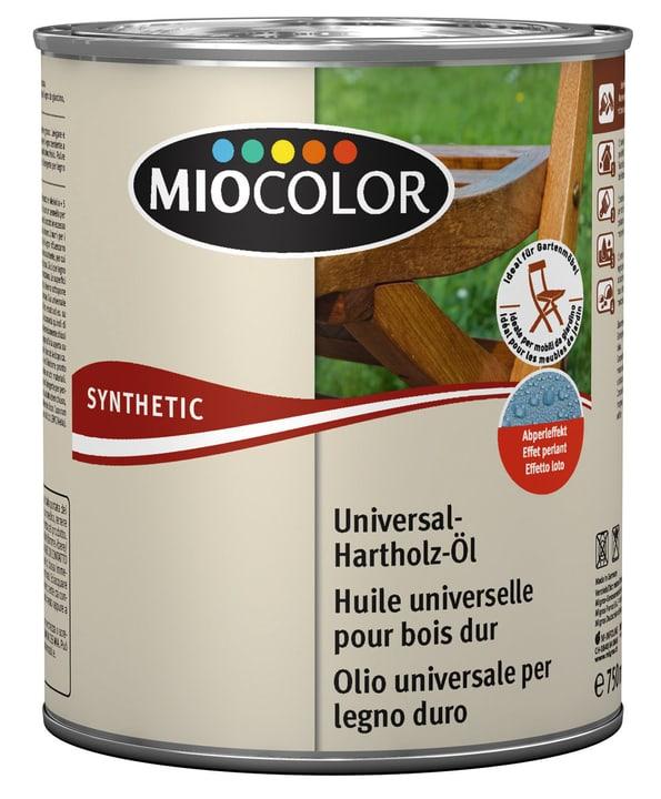 Olio per legno duro universale Miocolor 661180300000 Colore Incolore Contenuto 750.0 ml N. figura 1