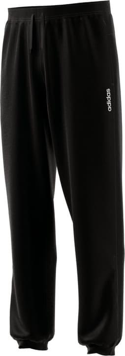 E PLN PANT Pantaloni in tessuto da uomo Adidas 462411300320 Colore nero Taglie S N. figura 1