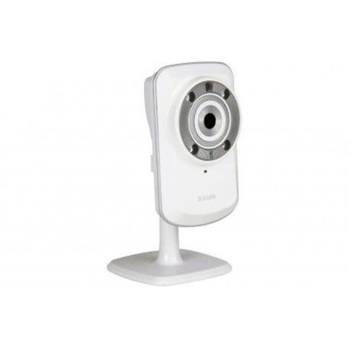 DCS-932L Wirelss N Telecamera di sorveglianza D-Link 796088200000 N. figura 1