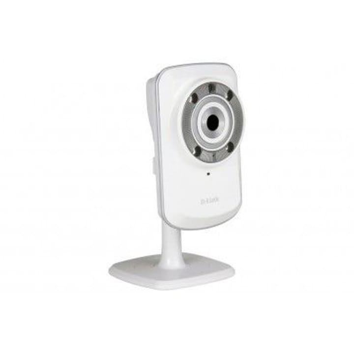 Wirelss N Überwachungskamera D-Link 796088200000 Bild Nr. 1