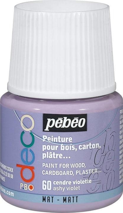Pébéo Deco ash violet 60 Pebeo 663513006000 N. figura 1